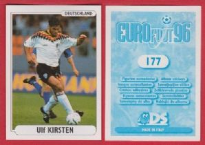 Germany Ulf Kirsten Bayer Leverkusen